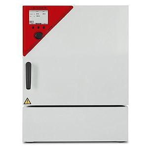 Package A «Incubateur réfrigéré KB 53 – Spéciale test de batterie hors tension » – Binder