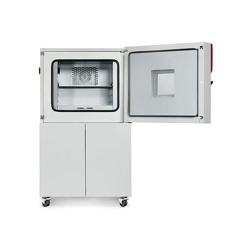 Package P « Enceinte climatique MK115 – Spécial test de batterie sous tension » – Binder