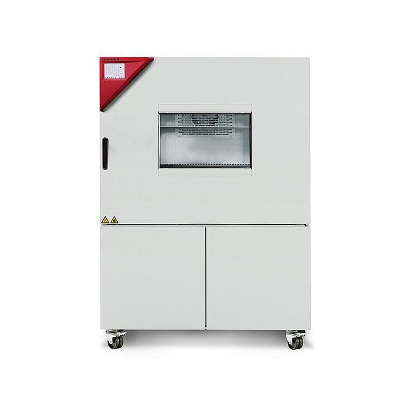 Package P « Enceinte climatique MK240 – Spécial test de batterie sous tension » – Binder