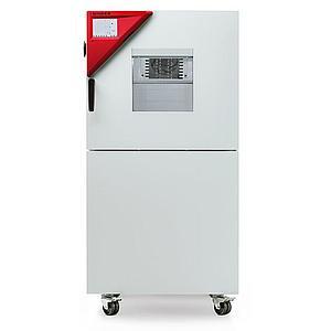 Package P « Enceinte climatique MK56 – Spéciale test de batterie sous tension » – Binder