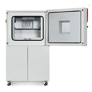 Package P « Enceinte climatique MKF115 – Spécial test de batterie sous tension » – Binder