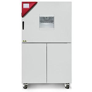 Package P « Enceinte climatique MKFT115 – Spécial test de batterie sous tension » – Binder