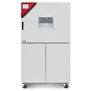 Package P « Enceinte climatique MKT115 – Spécial test de batterie sous tension » – Binder