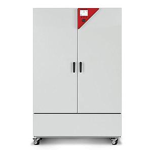 Package P «Incubateur réfrigéré KB 720 – Spéciale test de batterie sous tension » – Binder