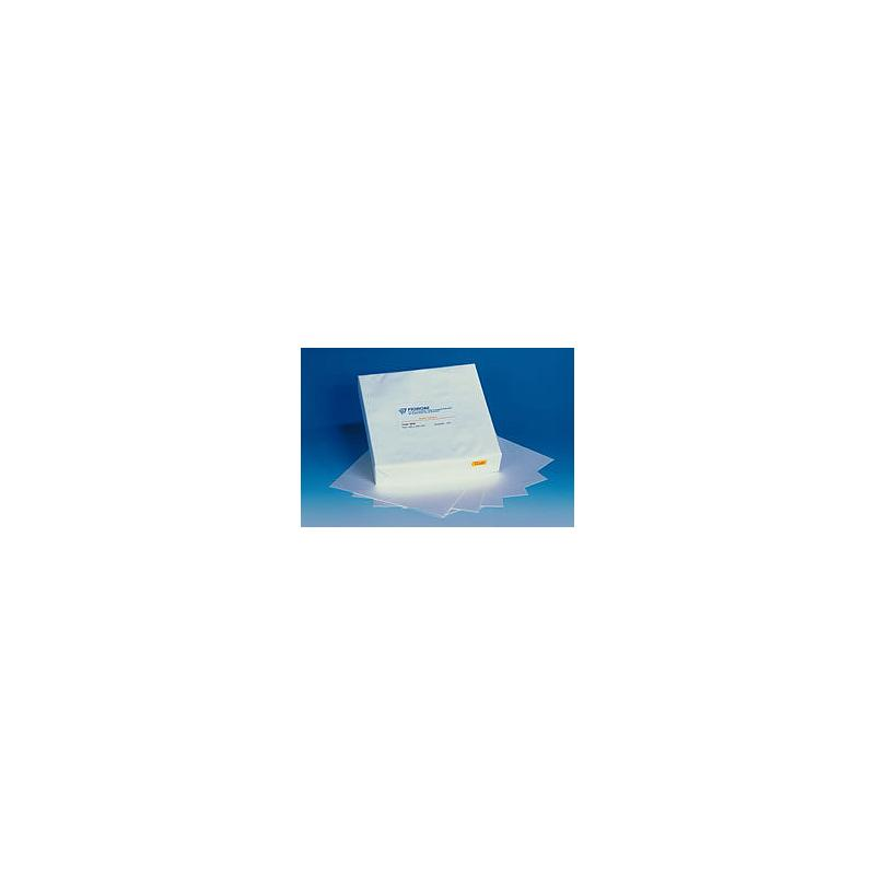 Papier buvard pour test COBB - 220 x 220 mm