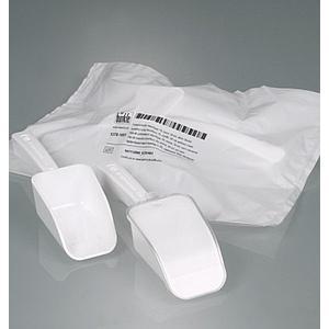 Pelles jetables SteriPlast®, 100 ml, avec couvercle, lot de 10 - Bürkle