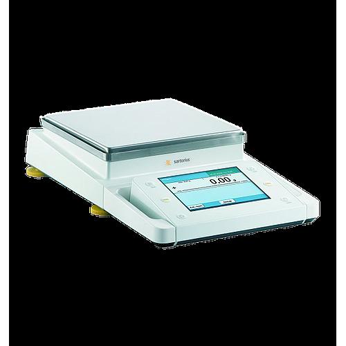 Pesage : balance de laboratoire Cubis MSA 12201S - SARTORIUS