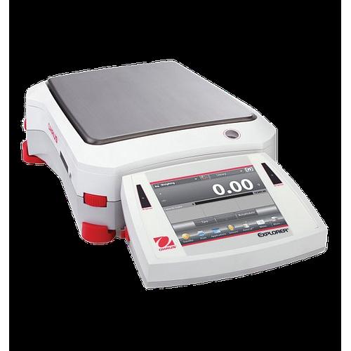 Pesage : balance de laboratoire Ohaus Explorer EX10201
