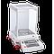 Pesage : balance de laboratoire Ohaus Explorer EX1103M