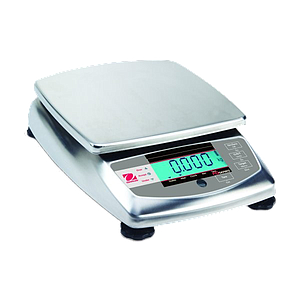 Pesage : balance inox agroalimentaire Ohaus FD6-M Food Scale - OHAUS