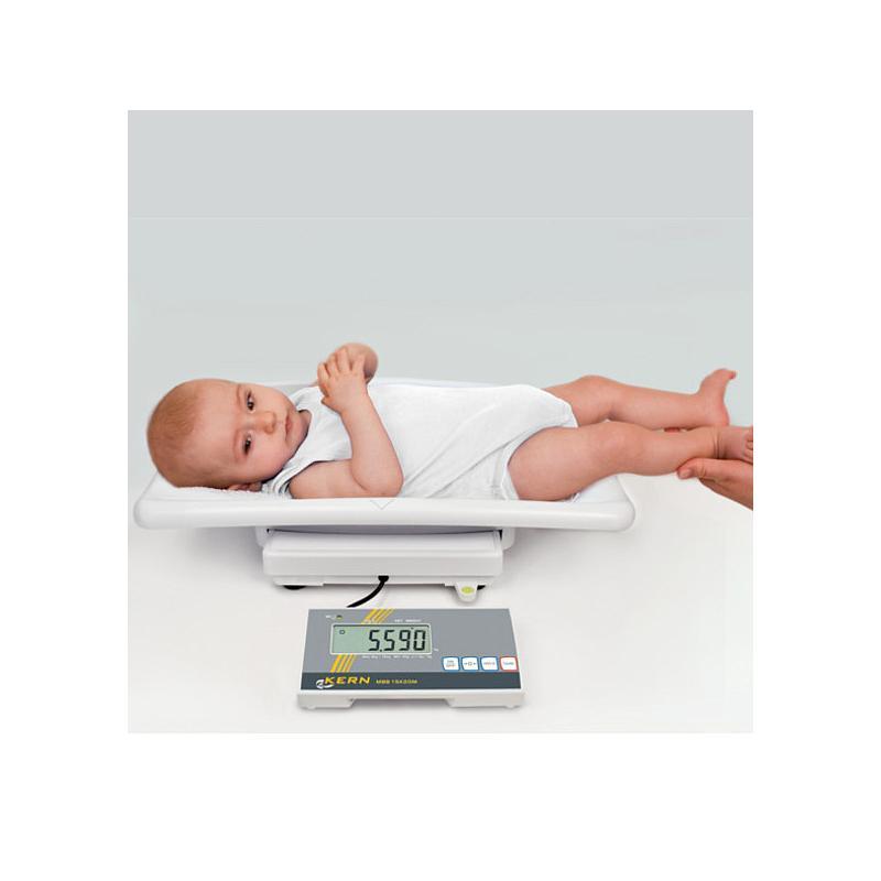 Pèse-bébé MBB - Kern