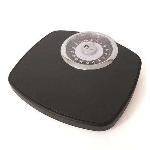 Pèse personne mécanique Little Balance Pro - 180 kg / 1 kg - Holtex
