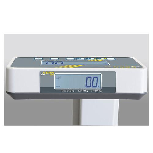 Pèse-personne MPE 250K100PM - Kern