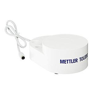 pH / Ion-mètre de paillasse SevenCompact™ S220 avec agitateur magnétique uMix - Mettler Toledo