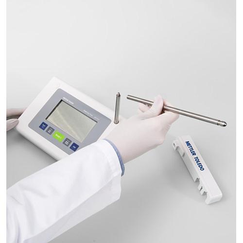 pH-mètre de paillasse FiveEasy Plus FP20-Standard Kit - Mettler Toledo