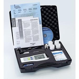 pH-mètre portable FiveGo F2 - Field Kit - Mettler Toledo