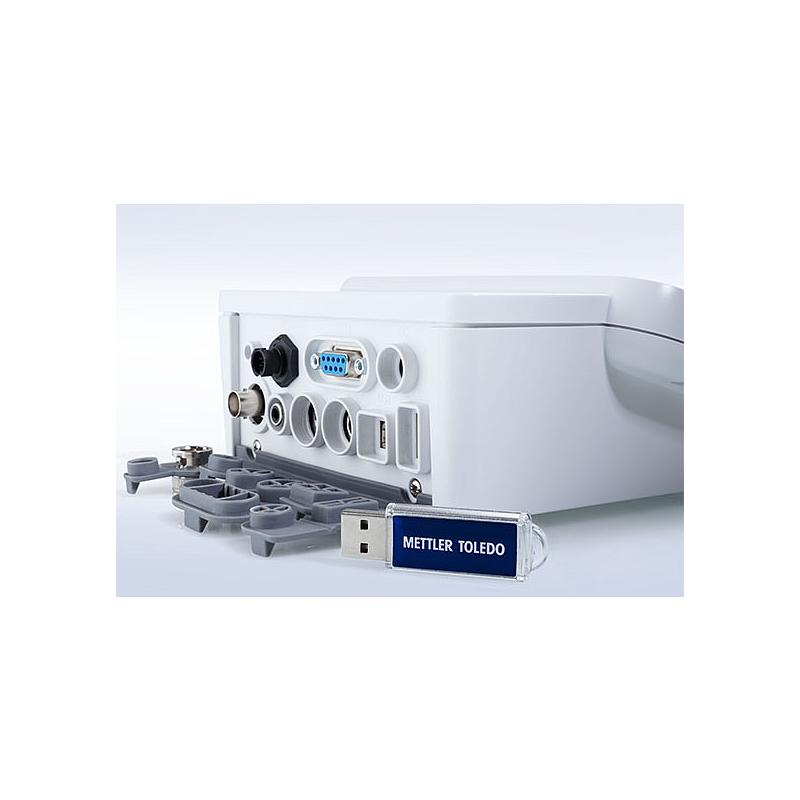 pHmètre/Conductimètre SevenCompact Duo - S213-Kit - Mettler Toledo