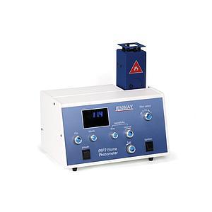 Photomètre de flamme industriel PFP7 - Jenway