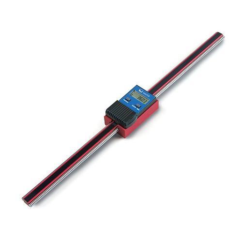 Pied à coulisse de précision avec interface RS232 - Sauter