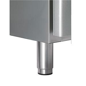Pieds à hauteur réglable - 185-250 mm - GRAM