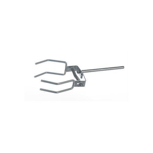 Pince pour statif - 4 doigts - Ø 30-100 mm