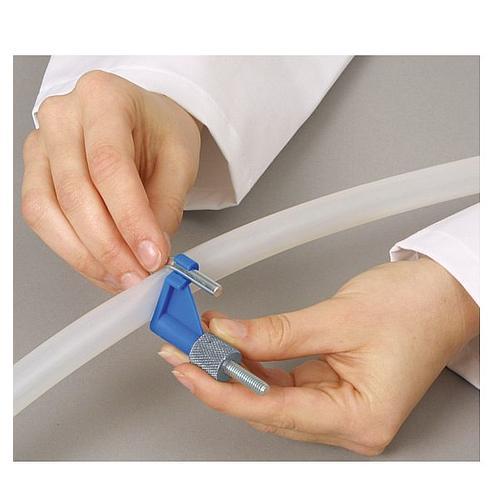 Pince Stop-it - bleu - Ø 20 mm - Bürkle