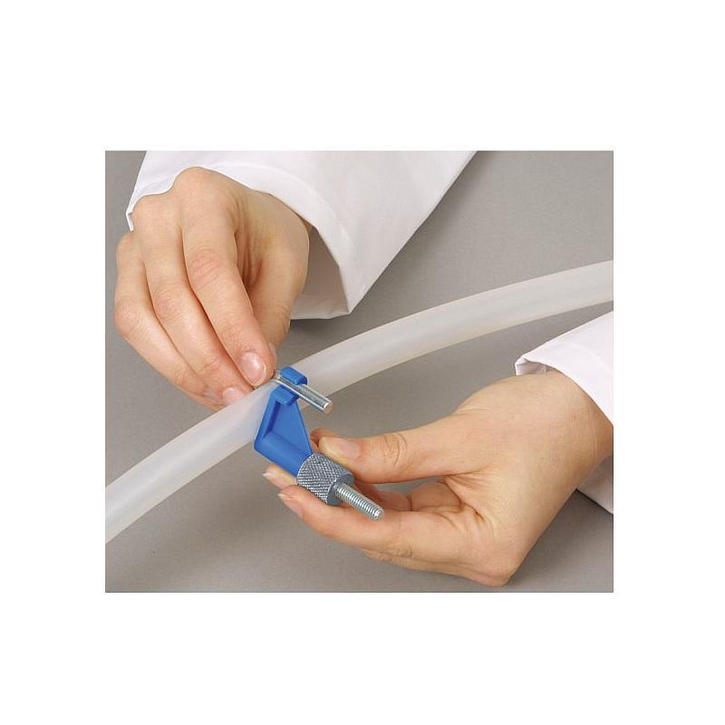 Pince Stop-it - rouge - Ø 10 mm - Bürkle