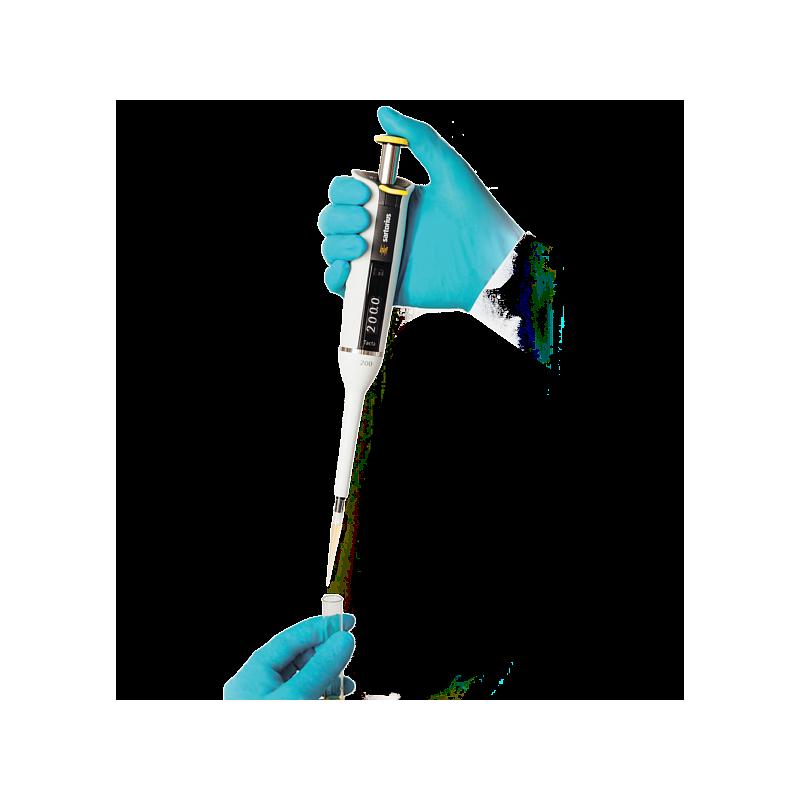 Pipette mécanique Biohit Tacta - 0.1-3 µl - 1 canal - Sartorius
