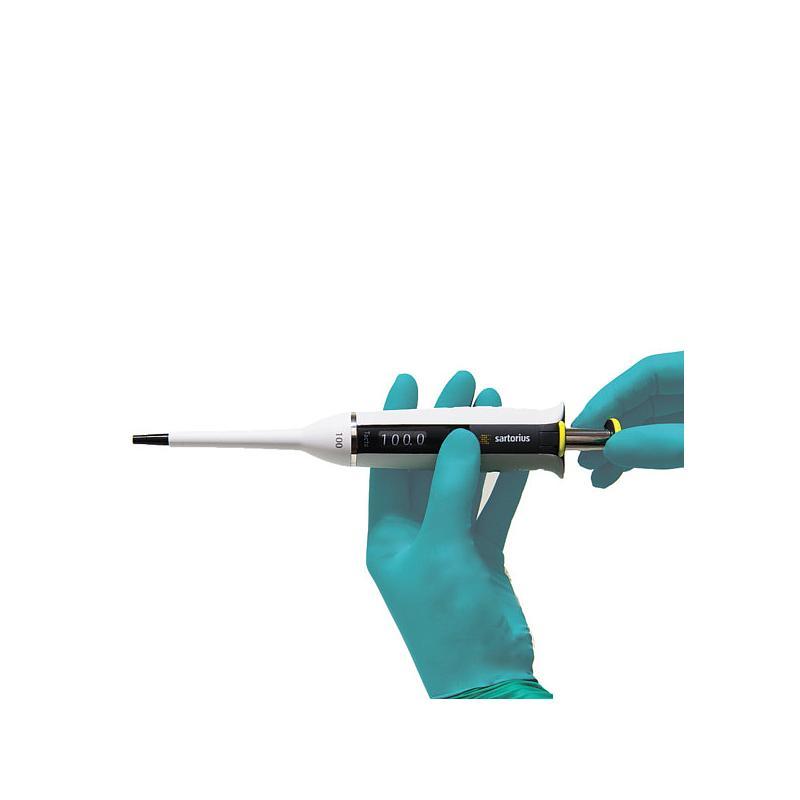Pipette mécanique Biohit Tacta - 0.5-10 µl - 1 canal - Sartorius