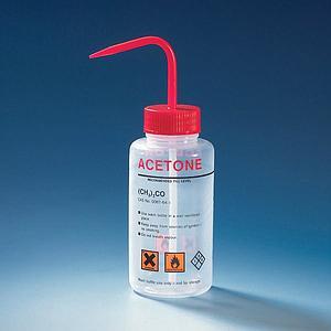 Pissette - Acétone - 250 ml - Brand