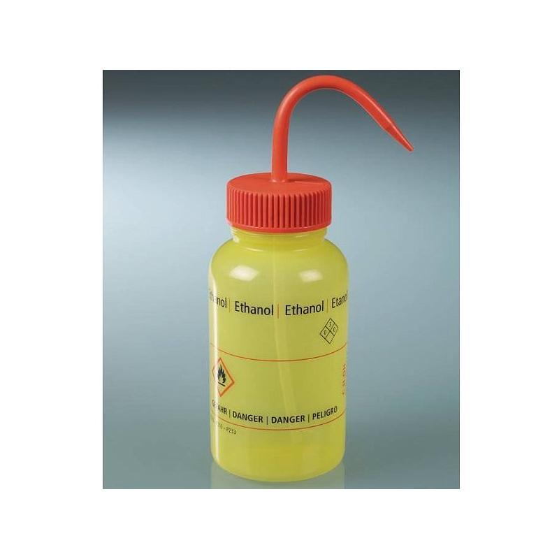 Pissette jaune - Ethanol - Bürkle