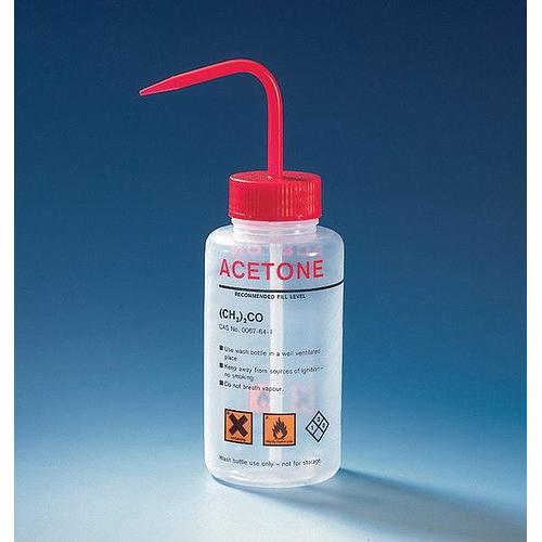 Pissette - Méthanol - 250 ml - Brand