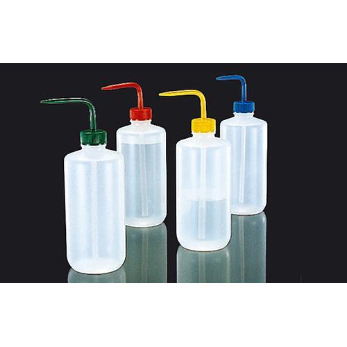 Pissette PE-LD - col large - 250 ml - Neutre
