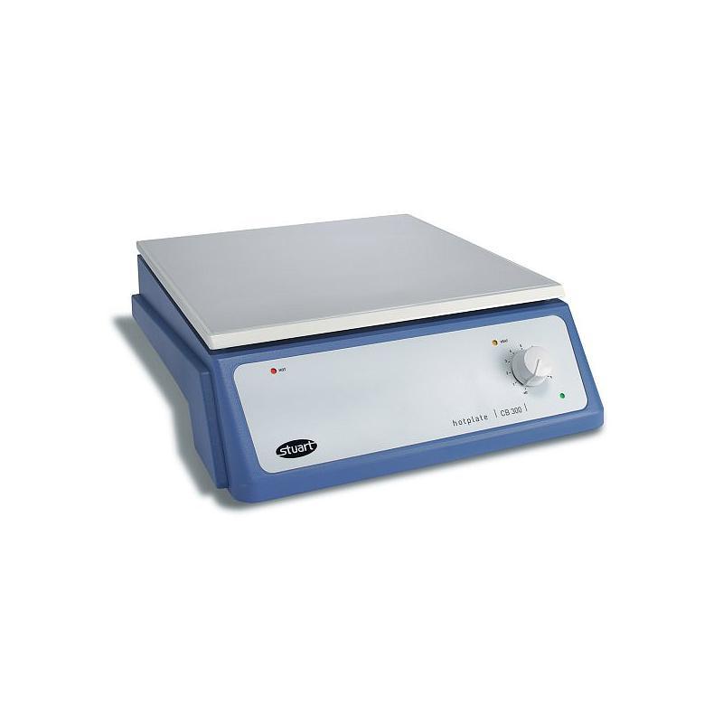 Plaque chauffante céramique - CB300 - 300 x 300 mm - Stuart