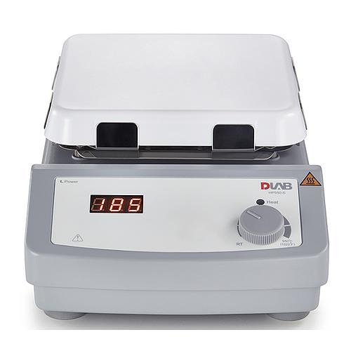 Plaque chauffante HP550-S - DLAB
