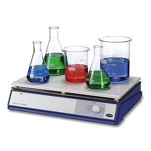 Plaque chauffante vitrocéramique - CB500 - 300 x 500 mm - Stuart