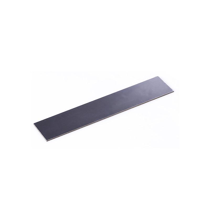 Plaque d'essai 4 x 180 mm - Labthink
