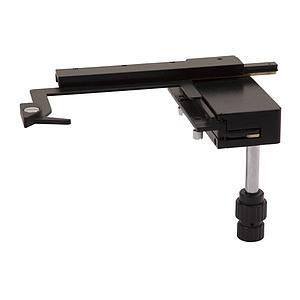 Platine mécanique pour série IM-3 - Optika