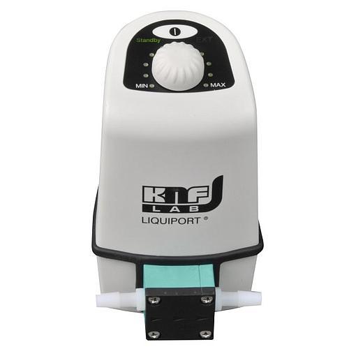 Pompe à liquide : Pompe de transfert Liquiport S NF1100 - KNF