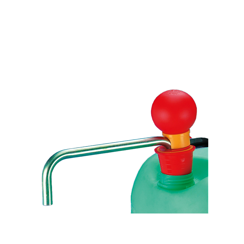 Pompe à main OTAL, Inox - Bürkle