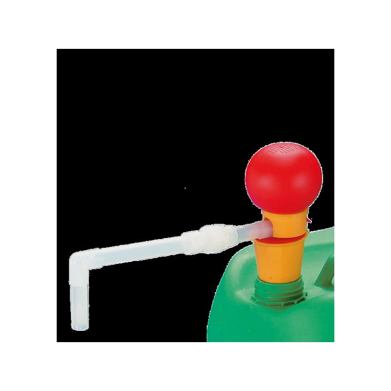 Pompe à main OTAL, PP - Bürkle