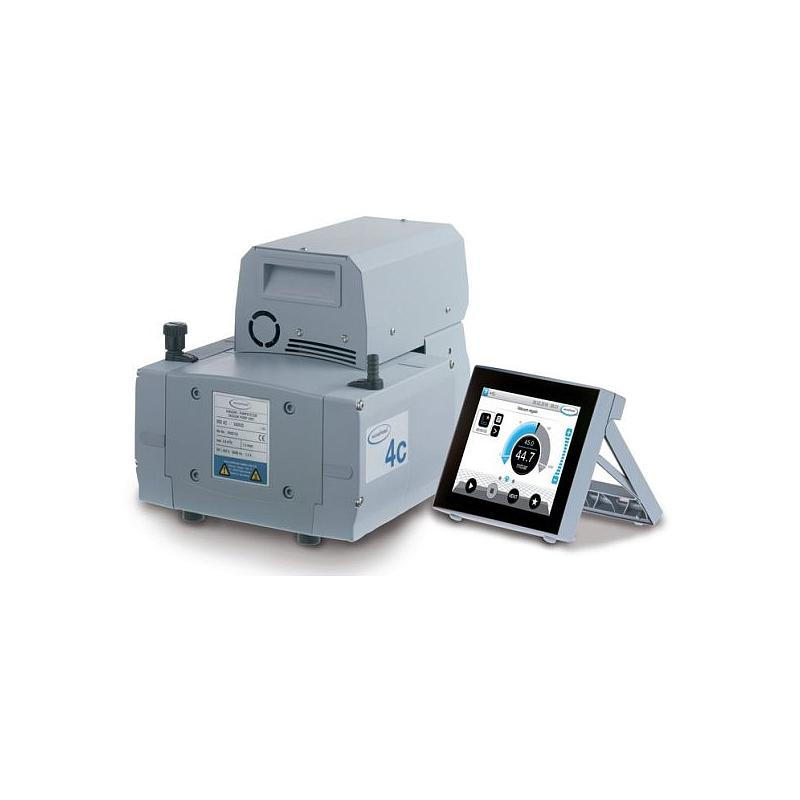 Pompe à membrane - MD 4C Vario Select - Vacuubrand