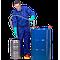 Pompe à solvant à commande à pied, flexible d'écoulement, ATEX - Bürkle