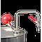 Pompe à solvant à commande manuelle, ATEX - Bürkle