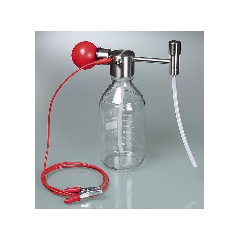 Pompe à solvant Mini, Atex - Bürkle
