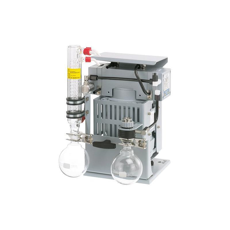Pompe à vide - Groupe de pompage Atex MZ 2C EX +AK+EK - Vacuubrand