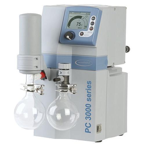 Pompe à vide - Groupe de pompage PC 3004 Vario - Vacuubrand