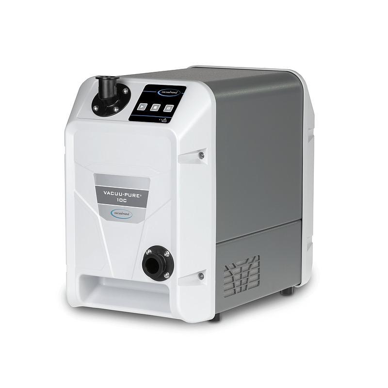 Pompe à vide - Pompe à vis Vacuubrand - Vacuu-Pure 10C