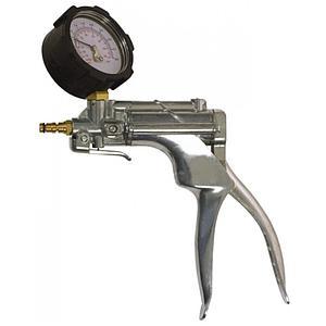 Pompe de pressurisation/à vide manuelle VacuMan - Bürkle