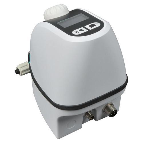 Pompe doseuse : Pompe à liquide Simdos 10 RC - KNF